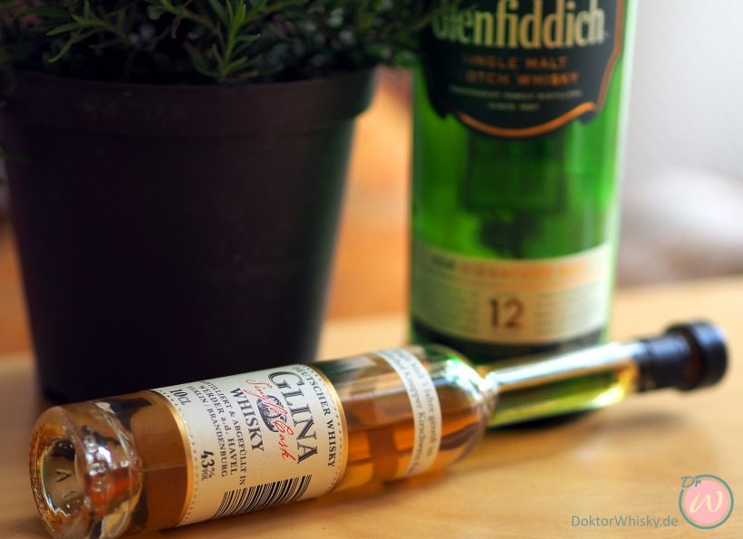 Deutscher Whisky im Schatten der Schotten