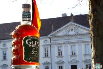 Glina Rye Sherry