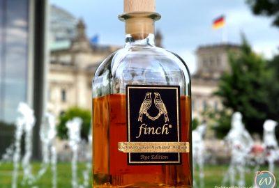 Finch Rye Edition
